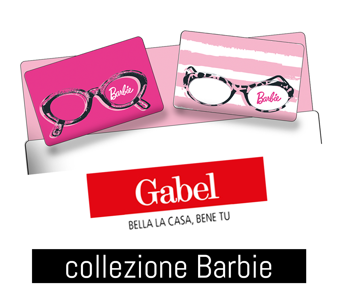 Gabel Barbie