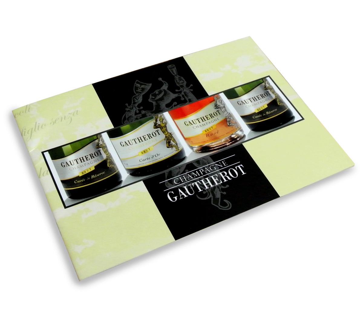 champagne gautherot copertina
