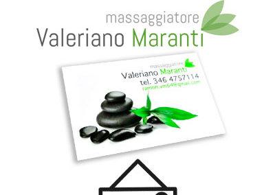 Valeriano Maranti