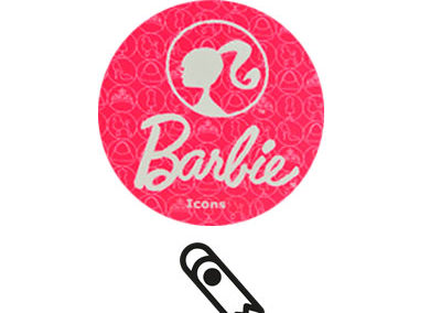 Barbie by Gabel