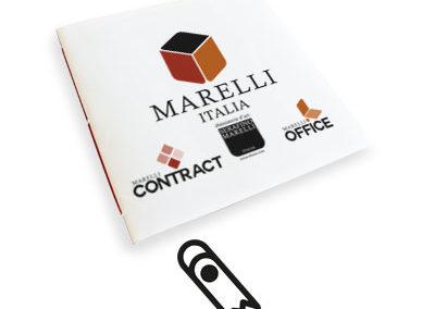 Marelli-Italia logo