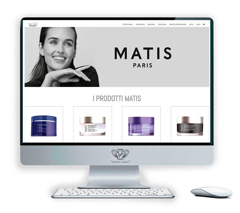Realizzazione e-commerce Como | web05